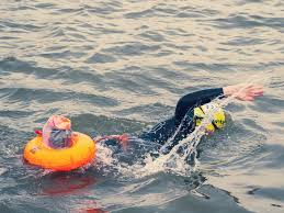 <b>Waterproof Swimming Bags</b> & Tow-Floats | DryBags.co.uk – Dry Bags