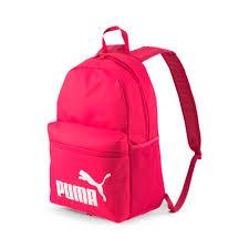 <b>Рюкзак</b> PUMA Phase <b>Backpack</b> | Розовый | Puma