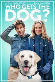 Who Gets the Dog? (2016) español