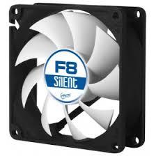 <b>Вентилятор</b> для корпуса <b>Arctic Cooling F8</b> Silent в интернет ...