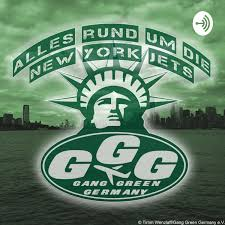Gang Green Germany (New York Jets Fans Deutschland)
