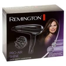 <b>Фен Remington Pro-Air Shine</b> D 5215 | Отзывы покупателей