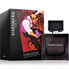 Элитная парфюмерия <b>Eisenberg Diabolique Homme</b> - купить ...