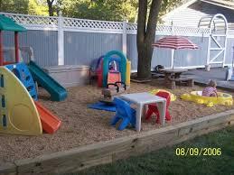 ideas kids patio
