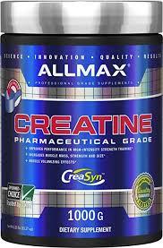 ALLMAX Nutrition Creatine Monohydrate Powder ... - Amazon.com