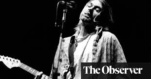 What to do when <b>Nirvana</b> are playing your venue, but <b>Kurt Cobain's</b> ...