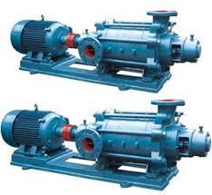 multistage pump supplier