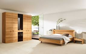 Modern Bedroom Collections Extraordinary Modern Wood Furniture And Painting Crafts