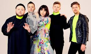 Watch <b>Of Monsters And Men</b> Cover Post Malone's 'Circles' | uDiscover