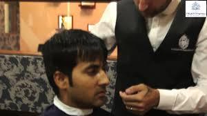 Royal Haircut at <b>Truefitt</b> & <b>Hill</b>. - YouTube