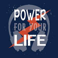 Power For Your Life