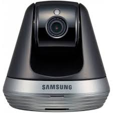 <b>Видеоняня Samsung SmartCam</b> Wi-Fi <b>SNH</b>-V6410PN — купить по ...