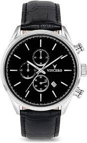 Vincero Luxury Men's Chrono S Wrist Watch - Top ... - Amazon.com