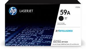 Купить <b>Картридж</b> лазерный <b>HP 59A CF259A</b> черный (3000стр ...