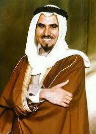 Jaber Al-Ahmad Al-Sabah
