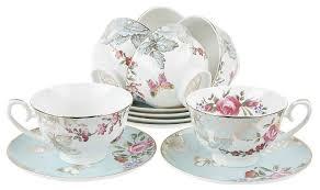 <b>Чайный</b> сервиз <b>Best Home</b> Porcelain &quot