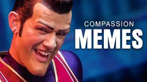 we are number one but it s a video essay about memes and we are number one but it s a video essay about memes and compassion