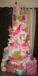 christmas tree decorations edible decorating ideas