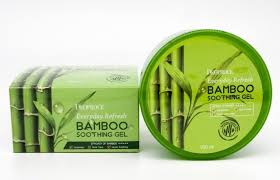<b>Освежающий успокаивающий гель</b> с экстрактом бамбука 99,5 ...