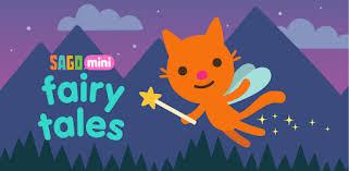 Sago Mini <b>Fairy Tales</b> - Apps on Google Play