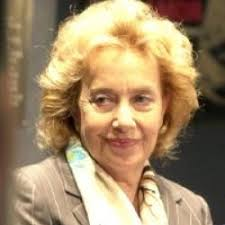 María Jesús Valdés, en una imagen de archivo - maria-jesus-valdes