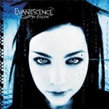 <b>Fallen</b> (<b>Evanescence</b> album) - Wikipedia
