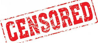 Image result for censorship pics