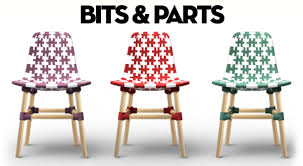 3d printing furniture bits pieces bits and pieces furniture