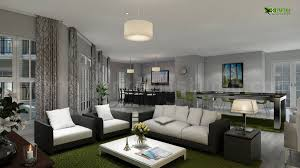 Interior Design For Living Rooms Royal And Attractive Looking Living Rooms Yantram Studio