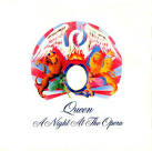 A Night at the Opera [Bonus Tracks] album by Queen