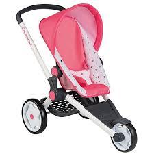 Купить <b>коляску для кукол Smoby</b> MCQuinny <b>Коляска для кукол</b> ...