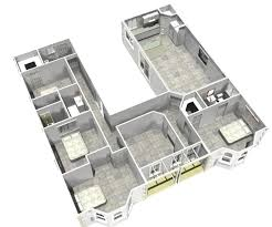 U Shape Transportable HomesSized for small block for Mr  amp  Mrs Gow Size App   deep x   wide