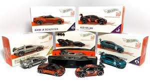 Lamley Preview: <b>Brand New Hot</b> Wheels ID & a surprise Target ...
