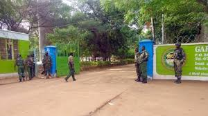 「garissa university college attack」の画像検索結果