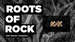 <b>Roots of</b> Rock Podcast - <b>AC</b>/<b>DC</b> Edition - 97.7 ROCK