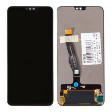 <b>Дисплей</b> в сборе с тачскрином <b>ROCKNPARTS для Huawei</b> Honor ...