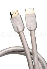 <b>Кабель hdmi Supra Jentech</b> HDMI High Speed Ethernet White ...