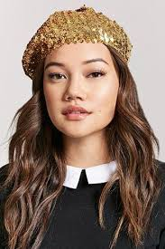 Sequin Beret | Products | Beret outfit, Sneakers fashion, Fashion