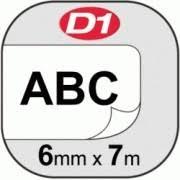 термолента <b>D1 DYMO</b> 43613