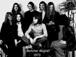 <b>MONSTER MAGNET</b> - Hobo - A to Z of Coventry Bands
