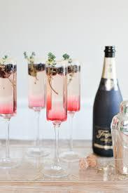 cocktail year eve decor