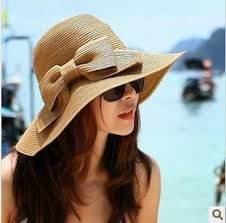 Wholesale <b>Hot Sale Women'S Sun</b> Hats For Beach Summer Holiday ...