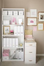 the office stylist blog archive design dilemma solved conquering the paper clutter beautiful simply home office