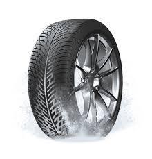 <b>MICHELIN Pilot Alpin 5</b> tyre | Michelin UK
