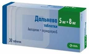 <b>Дальнева</b> инструкция по применению, цены в аптеках, описание ...