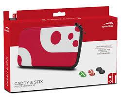 Купить <b>Набор аксессуаров Speedlink</b> «Caddy & Stix» для Switch ...