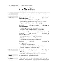 sample resume cipanewsletter cover letter resume templates resume templates document