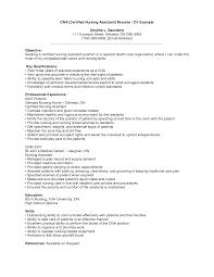 Key Skills For Nursing Resume Resume For Your Job Application