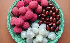 <b>Lychee</b>: <b>5</b> healthy reasons for you to eat this seasonal fruit - Lifestyle ...