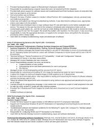 combination technical support specialist resume template   page combination technical support specialist resume page